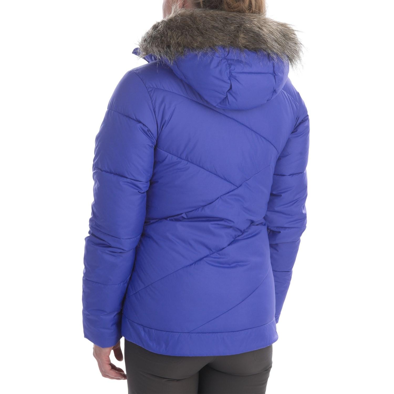 Columbia Sportswear Snow Eclipse Omni-Shield® Jacket (For ...