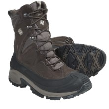 Columbia Sportswear Snowtrek XTM Winter Boots - Waterproof, Insulated (For Men) in Corovan/Tusk - Closeouts