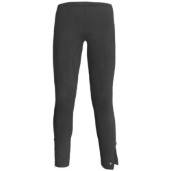 Columbia Sportswear Speed Trek II Tights - UPF 50  (For Men) in Black