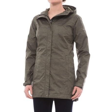 Columbia Sportswear Splash a Little Rain Jacket - Omni-Tech®, Waterproof, Hooded (For Women)