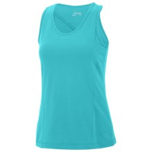 Columbia Sportswear Splendid Summer Stretch Jersey Tank Top - UPF 30 (For Women) in Geyser - Closeouts
