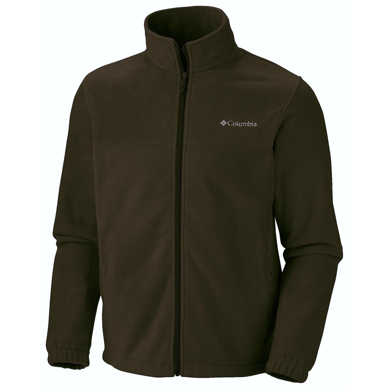 Columbia Sportswear Steens Mountain 2.0 Jacket - Fleece ...