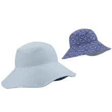 Columbia Sportswear Sun Goddess Bucket II Hat - UPF 30 (For Women) in Mirage - Closeouts