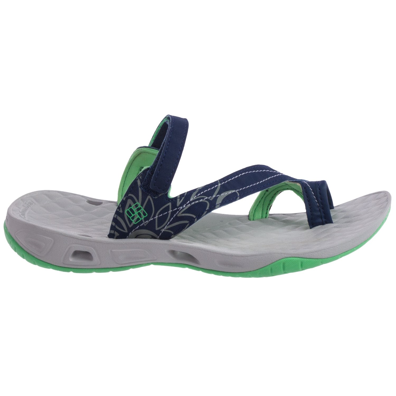 Popular Columbia Sportswear Glamis Leather Sandals For Women 86113