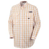 Columbia Sportswear Super Bonehead Classic Shirt - UPF 30, Long Sleeve (For Big and Tall Men)