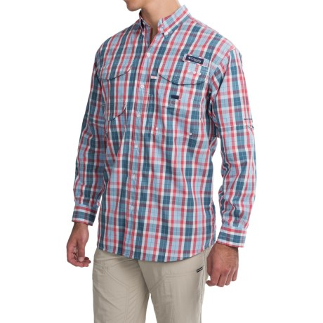 Columbia Sportswear Super Bonehead Classic Shirt - UPF 30, Long Sleeve (For Men)