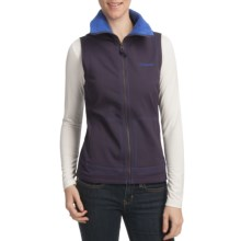 Columbia Sportswear Sweet Seasons Vest (For Women) in Dark Plum - Closeouts