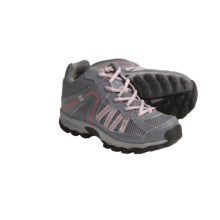 Columbia Sportswear Switchback 2 Omni-Tech® Trail Shoes - Waterproof (For Youth) in Wild Dove/Mauveglow - Closeouts