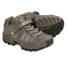 Columbia Sportswear Switchback 2 Shoes (For Kids) in Moon Rock/Oxford Tan - Closeouts