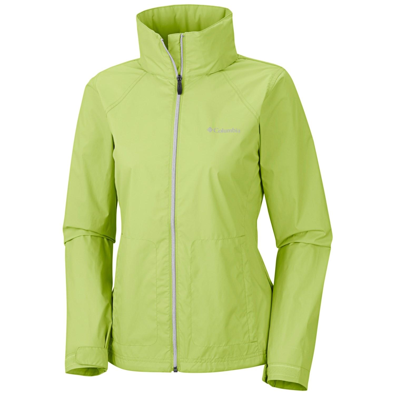 columbia sportswear switchback ii jacket for 6287v
