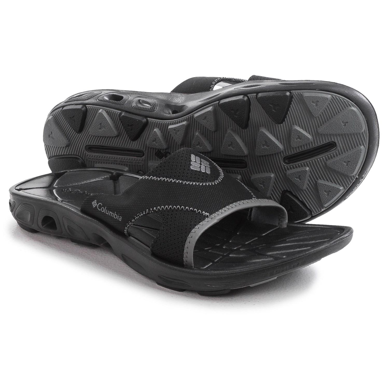 Columbia Sportswear Techsun Vent Slide Sandals For Men