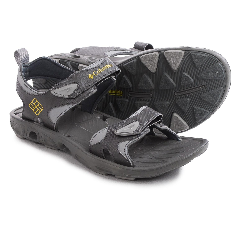 Columbia Sportswear Techsun Vent Sport Sandals For Men