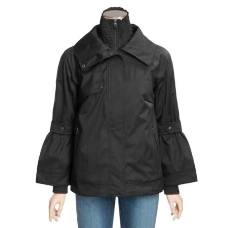 Columbia Sportswear The Hayworth Jacket - Waterproof, Insulated (For Women) in Black