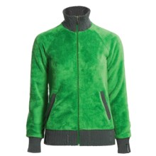 Columbia Sportswear The Sydney Jacket - Titanium (For Women) in Shamrock - Closeouts