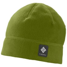 Columbia Sportswear Thermarator Omni-Heat® Beanie Hat (For Kids) in Elm - Closeouts