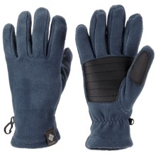 Columbia Sportswear Thermarator Omni-Heat® Gloves - Fleece (For Kids) in Mystery - Closeouts
