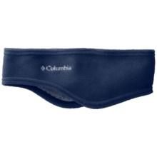 Columbia Sportswear Thermarator Omni-Heat® Headband (For Men and Women) in Carbon - Closeouts