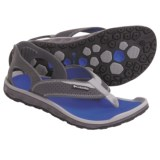 Columbia Sportswear Tillie Creek Flip Sport Sandals (For Men)