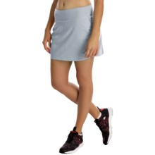 Columbia Sportswear Trail Flash Omni-Wick® Skort (For Women) in Cirrus Grey - Closeouts