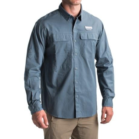 Columbia Sportswear Trailhead Shirt - Long Sleeve (For Men)