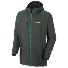 Columbia Sportswear Tree Grinder Omni-Heat® Jacket - Waterproof (For Men) in Deep Woods - Closeouts