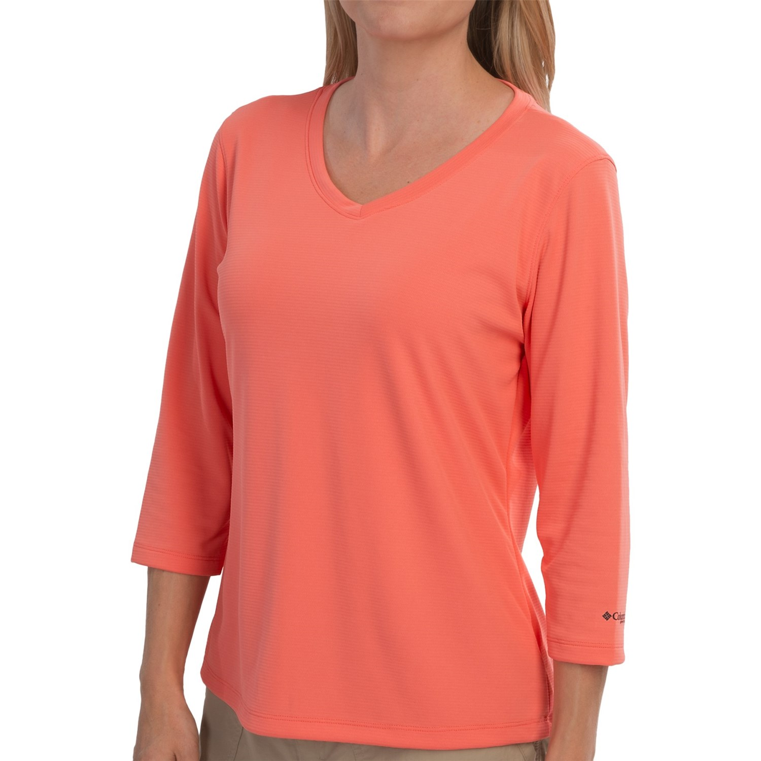 Columbia sportswear truckee river pfg shirt for women for Columbia shirts womens pfg