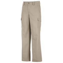 Columbia Sportswear Ultimate Roc Cargo Pants - UPF 50 (For Men) in Fossil