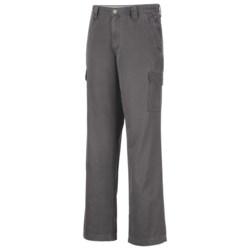 Columbia Sportswear Ultimate Roc Cargo Pants - UPF 50 (For Men) in Fossil