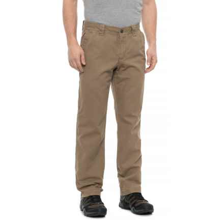 Columbia Sportswear Ultimate ROC II Pants - UPF 50 (For Men) in Flax