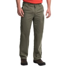 Columbia Sportswear Ultimate ROC Pants (For Men) in Alpine Tundra - Closeouts
