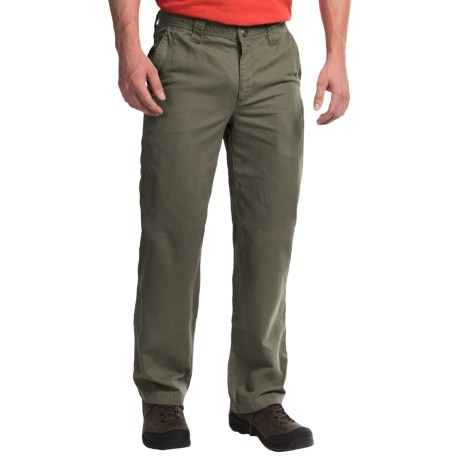 Columbia Sportswear Ultimate ROC Pants (For Men) in Alpine Tundra