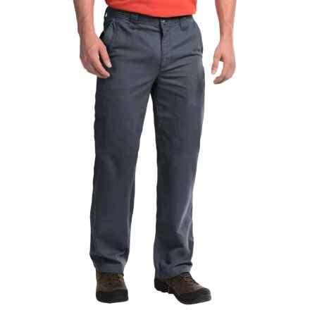 Columbia Sportswear Ultimate ROC Pants (For Men) in India Ink - Closeouts