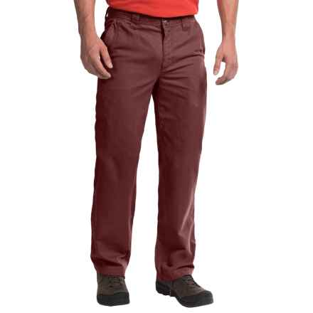 Men's Hiking & Travel Pants: Average savings of 53% at Sierra ...