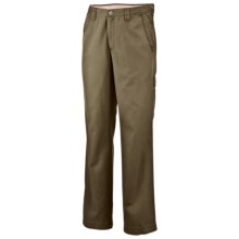 Columbia Sportswear Ultimate ROC Pants (For Men) in Sage - Closeouts