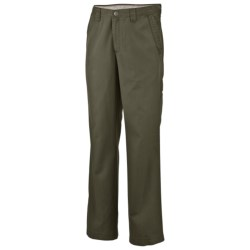 Columbia Sportswear Ultimate ROC Pants (For Men) in India Ink