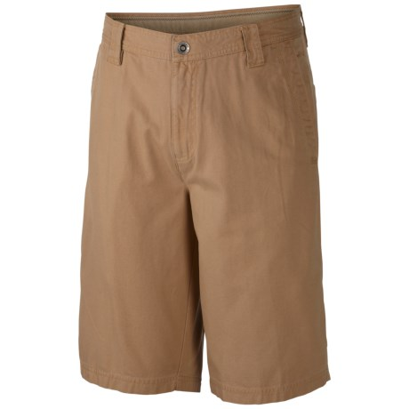 Columbia Sportswear Ultimate Roc Shorts - UPF 50 (For Men) in Crouton