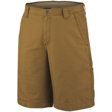 Columbia Sportswear Ultimate Roc Shorts - UPF 50 (For Men) in Glare - Closeouts