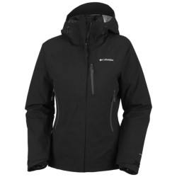 Columbia Sportswear Ultrachange Omni-Dry® Jacket - Waterproof, 3-in-1 (For Women) in Black