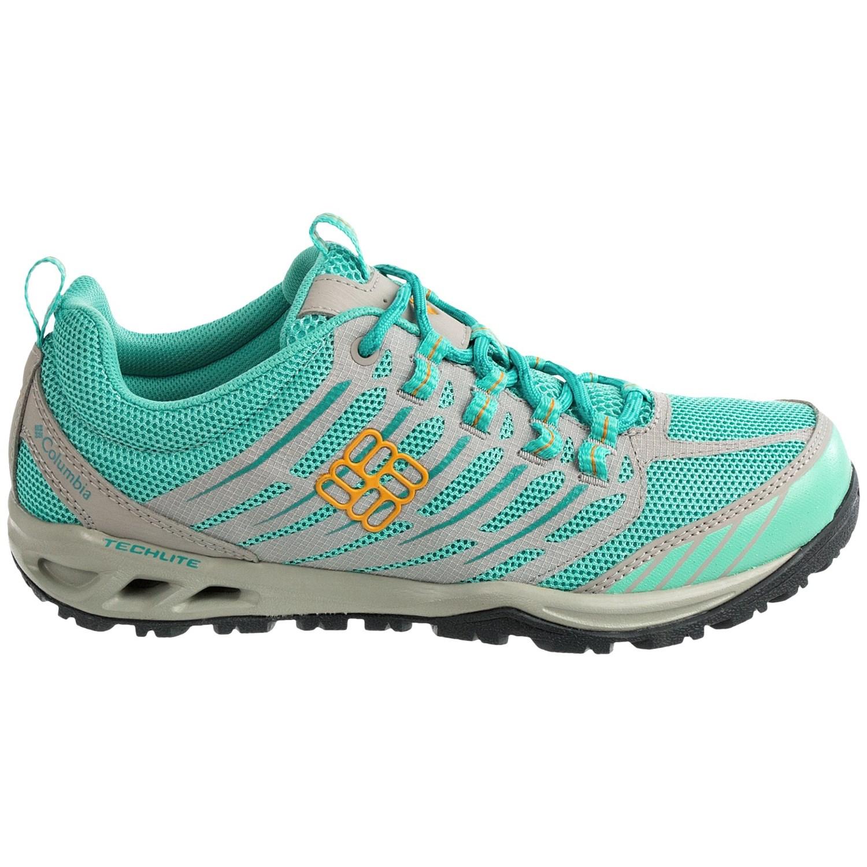 Columbia Women S Trail Running Shoes