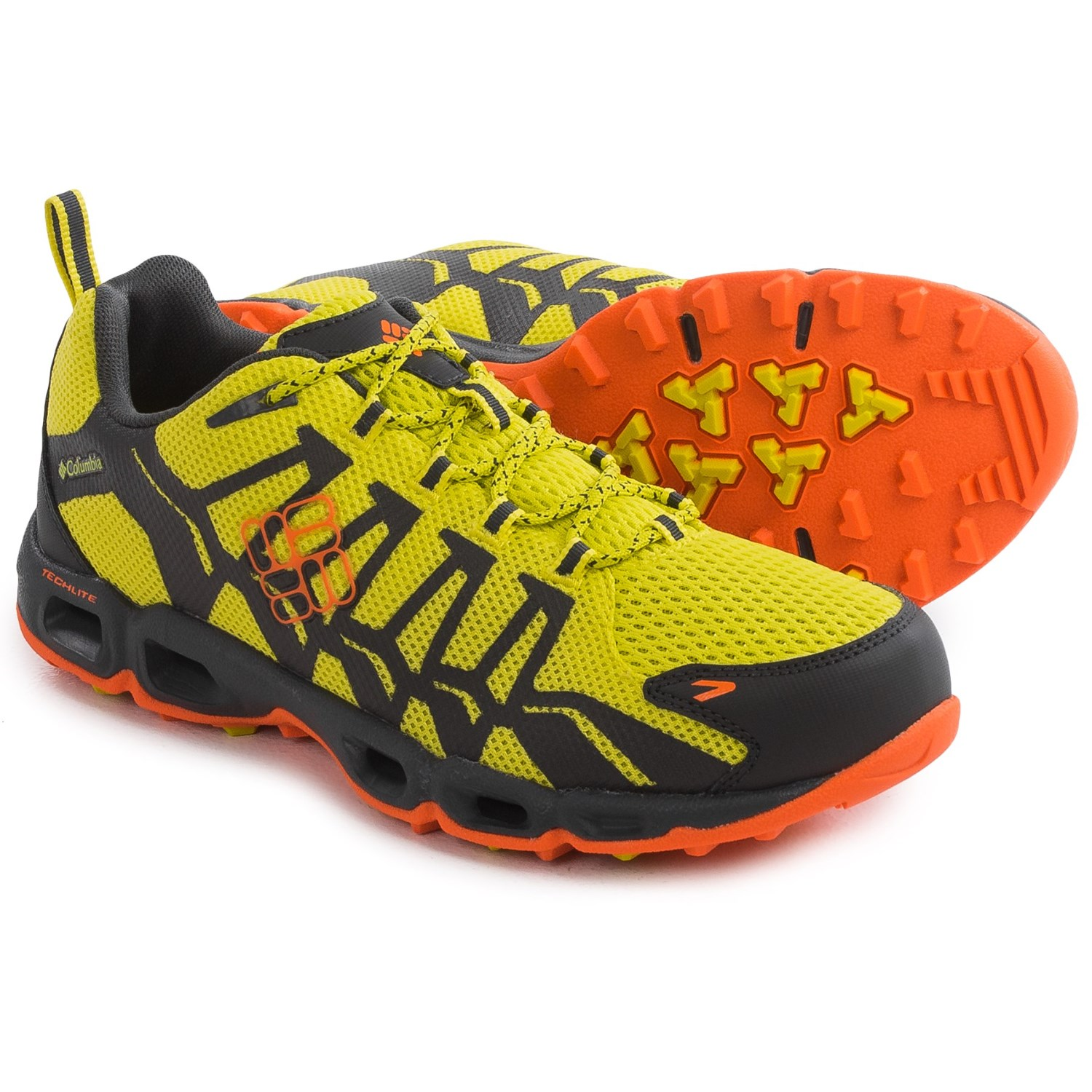 Columbia Trail Running Shoes Review