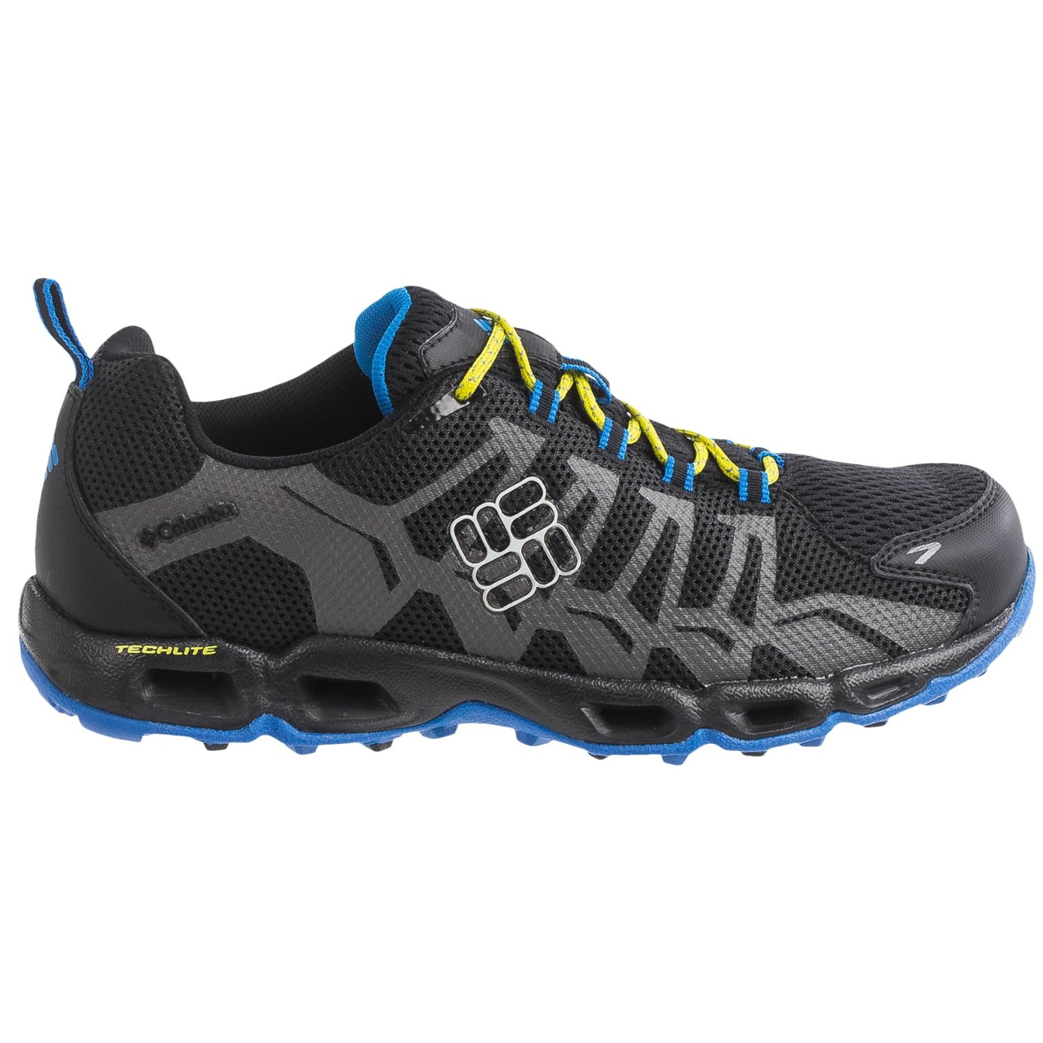 Columbia Trail Shoes Review