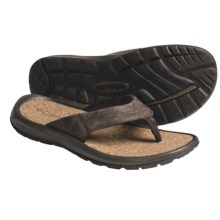 Columbia Sportswear Vernazza Sandals (For Men) in Hawk - Closeouts