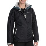 Columbia Sportswear Vertical Convert Interchange Jacket - 3-in-1 (For Women)
