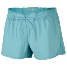 Columbia Sportswear Viva Bonita Boardshorts - UPF 50 (For Women) in Clear Blue - Closeouts