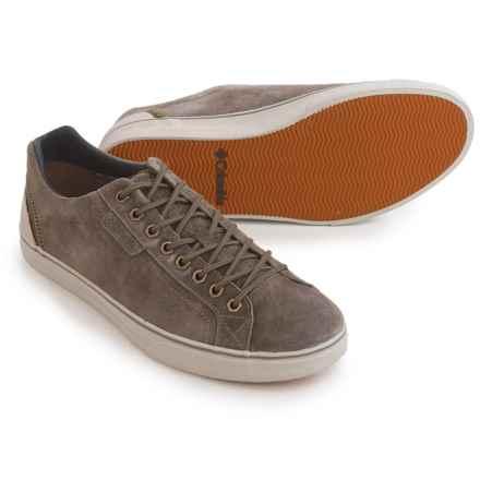 Columbia Sportswear Vulc Camp 4 Omni-Heat® Winter Shoes - Suede (For Men) in Mud/Bright Copper - Closeouts