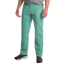 Columbia Sportswear Washed Out Pants (For Men) in Gemstone - Closeouts