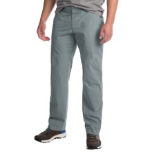 Columbia Sportswear Washed Out Pants (For Men) in Grey Ash - Closeouts