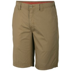 Columbia Sportswear Washed Out Shorts (For Men) in Foliage