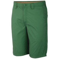 Columbia Sportswear Washed Out Shorts (For Men) in Splash