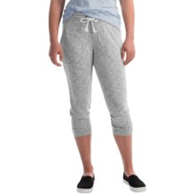 Columbia Sportswear Wear It Everywhere Capris (For Women) in Nocturnal Heather - Closeouts